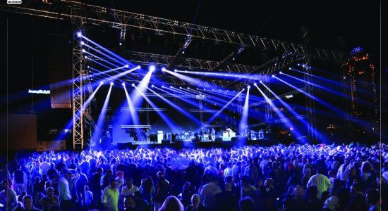 Cairo Sound Music Festival 2018 - comingsoon.ae