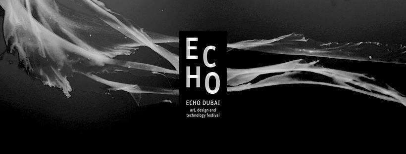 ECHO Dubai 2017 - Coming Soon in UAE, comingsoon.ae