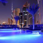 Aqua, Dubai
