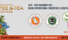 International Coffee & Tea Festival 2017 - Coming Soon in UAE, comingsoon.ae