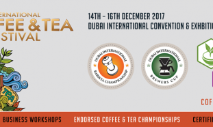 International Coffee & Tea Festival 2017 - Coming Soon in UAE, comingsoon.ae