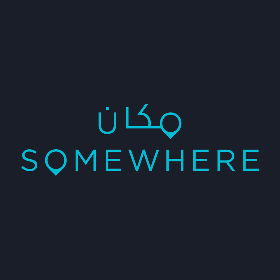 Somewhere, Dubai