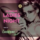 Glamour Ladies Night at Kanpai, Dubai