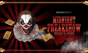 Midnight Freakshow at Nasimi Beach - Coming Soon in UAE, comingsoon.ae