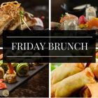 Weekend Brunch at Kanpai, Dubai