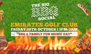 The Big BBQ Social 2017 - Coming Soon in UAE, comingsoon.ae