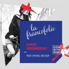 French Night La Francofolie at Indie, DIFC