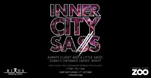 Inner City Sass