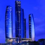 Jumeirah At Etihad Towers, Abu Dhabi