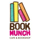 BookMunch Cafe, Business Bay - Coming Soon in UAE