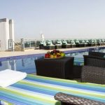 Holiday Inn, Al Barsha