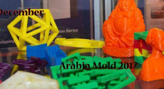 Arabia Mold 2017 - comingsoon.ae