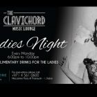 Ladies Night at The Clavichord, Dubai