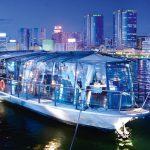 Bateaux, Dubai