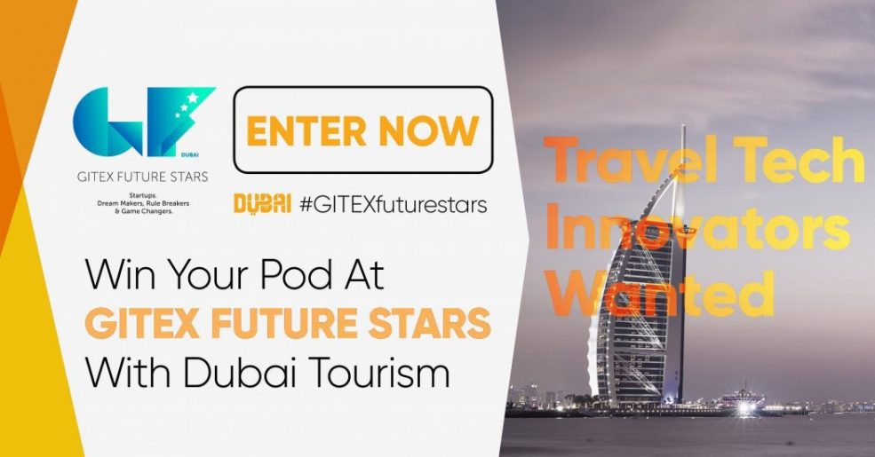 GITEX Future Stars - Coming Soon in UAE, comingsoon.ae