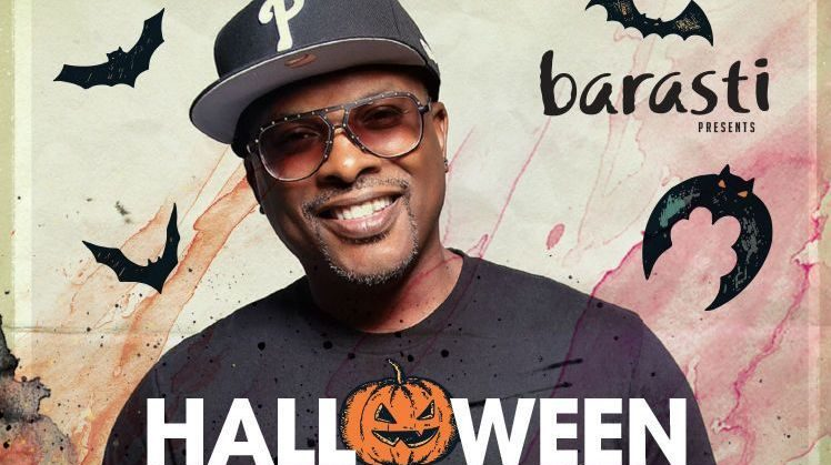 Halloween Party at Barasti Beach Bar - Coming Soon in UAE, comingsoon.ae