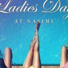 Ladies Day at Nasimi Beach