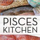 Pisces Kitchen at Blue Orange, Dubai