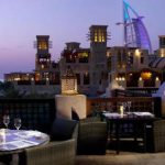 The Noodle House, Madinat Jumeirah