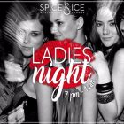 Ladies Night at Spice and Ice, Dubai