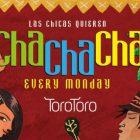 Cha Cha Cha Ladies Night at Toro Toro, Dubai