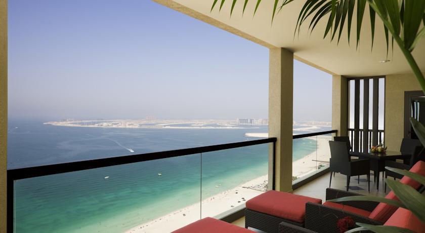 Star Hotels In Jumeirah Beach Dubai
