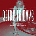 Retro Fridays at Indie, DIFC