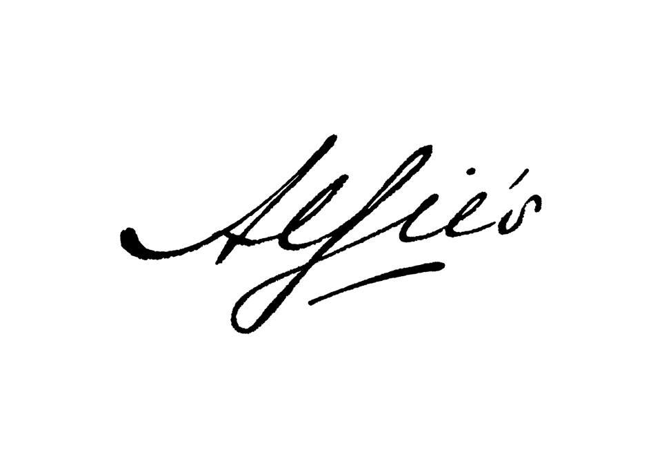 Alfie`s, Dubai