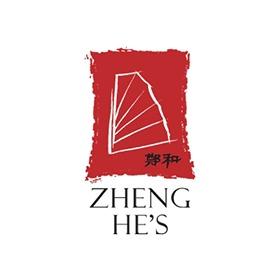 Zheng He's, Dubai
