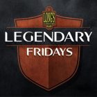 Legendary Fridays at Long's Bar, Dubai