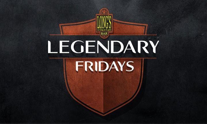 Legendary Fridays