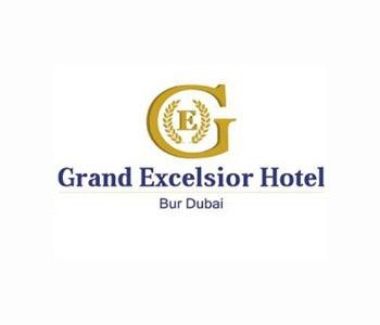 Grand Excelsior Hotel, Bur Dubai