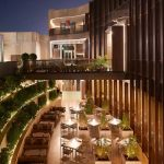 Jean-Georges, Dubai