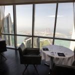 Ray's Grill, Abu Dhabi