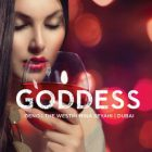 God & Goddess Night at Oeno Bar, Dubai