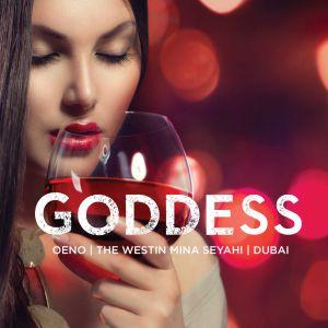God & Goddess Night