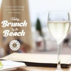 Brunch by the Beach at The Tap House, Dubai