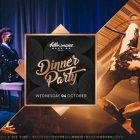 The Billionaire Mansion Dinner Party at Billionaire Mansion, Dubai