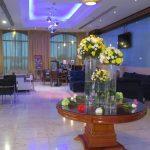 Al Jawhara Gardens Hotel, Dubai