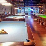 Shooters Billiards & Cafe, Dubai