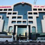 Abjad Grand Hotel, Dubai