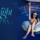 Thursday Night Pool Sessions at Nasimi Beach