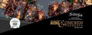 Ribs & Chicken Night