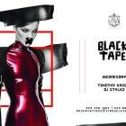 Black Tape at Cirque Le Soir, Dubai