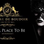 Chateau de Boudoir at Boudoir club, Dubai