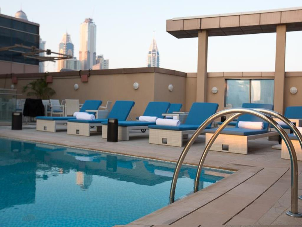 Pullman hotel residence jlt coming soon in uae for Pullman hotel