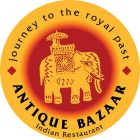 Antique Bazaar, Dubai - Coming Soon in UAE