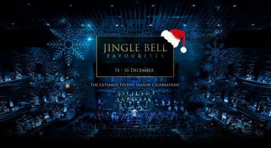 Jingle Bell Favourites at Dubai Opera - comingsoon.ae