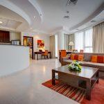 Abidos Hotel Apartment, Al Barsha
