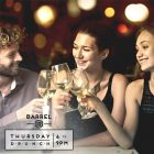 Thursday Drunch at Barrel 12, Dubai